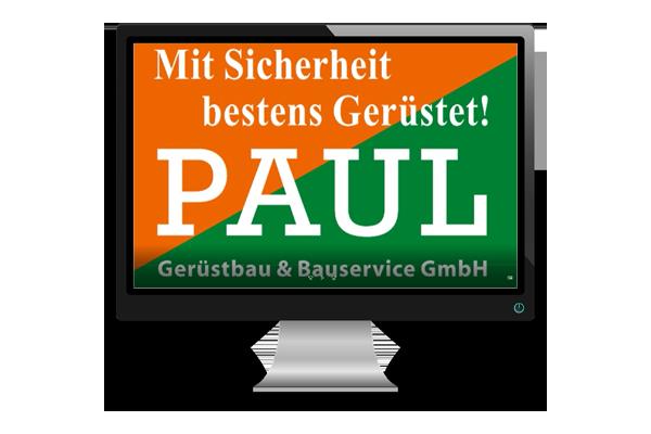 Film Paul Geruestbau