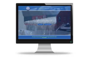 Webseite KST